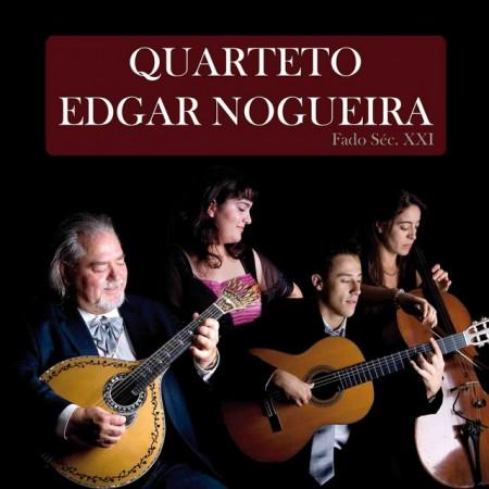 Imagens Quarteto Edgar Nogueira - Fado Sec. XXI