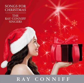 Imagens Ray Conniff - Songs For Christmas