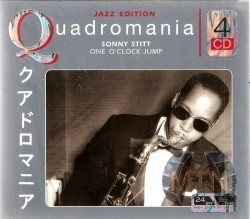 Imagens Sonny Stitt - One O' Clock Jump (4CD)