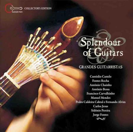 Imagens Splendour of Guitars - Grandes Guitarristas