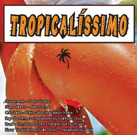 Imagens Tropicalissimo