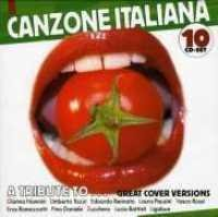 Imagens Various Artists: Canzone Italiana  (10CD)