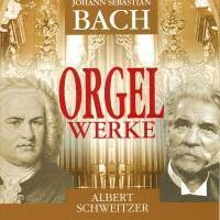 Bach - Organ Works (2 CD) images