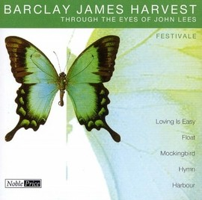 BARCLAY JAMES HARVEST - FESTIVALE images