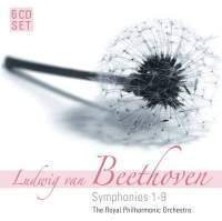 Beethoven  - The Symphonies (6 CD) images