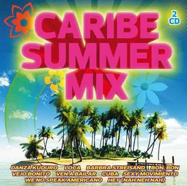 Caribe Summer Mix (2CD) images