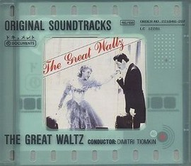 Dimitri Tiomkin - The Great Waltz images