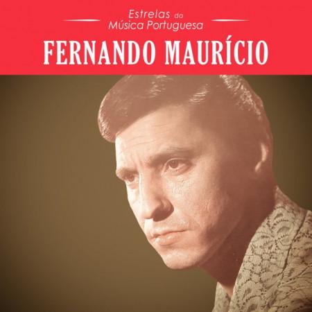Estrelas da Música Portuguesa - Fernando Maurício images