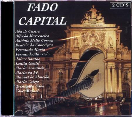 Fado Capital 1 (Duplo) images
