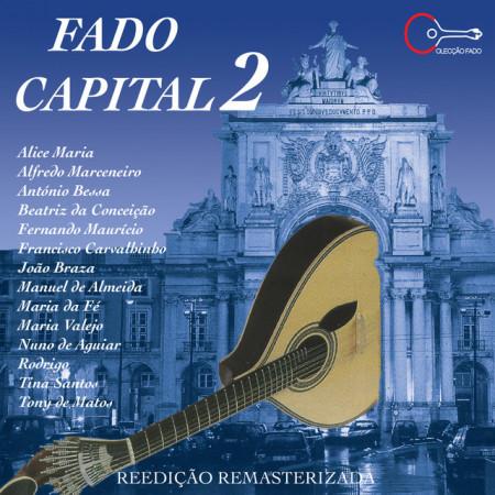Fado Capital 2 (Edição Remasterizada) images