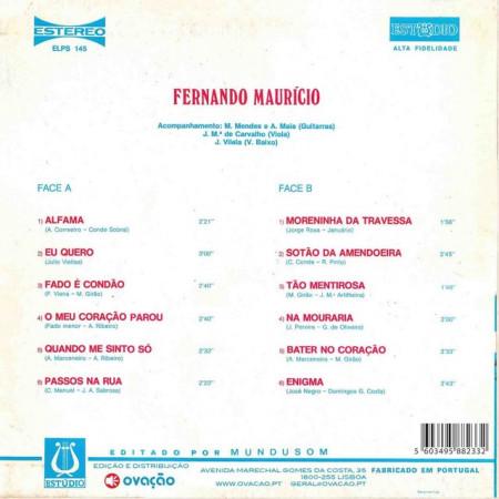 Fernando Maurício images