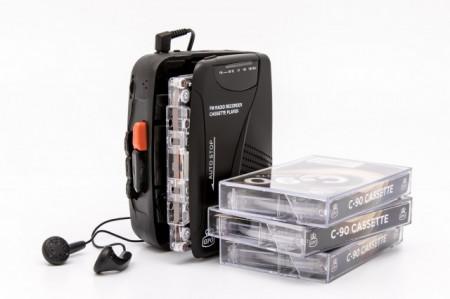 GPO Walkman images