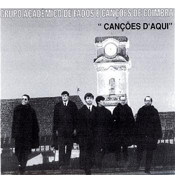 Imagens Grupo Académico Fados e Canções de Coimbra