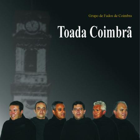 Grupo de Fados de Coimbra - Toada Coimbrã images