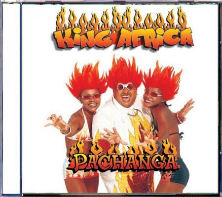 King Africa - Pachanga images