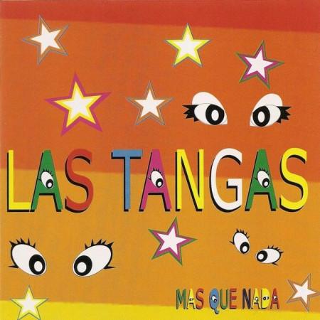 Las Tangas - Mas Que Nada images