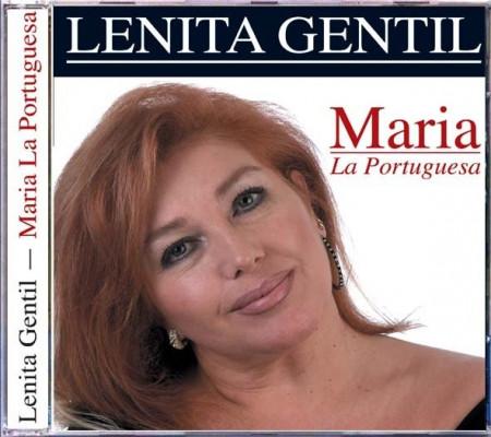 Imagens Lenita Gentil - Maria La Portuguesa
