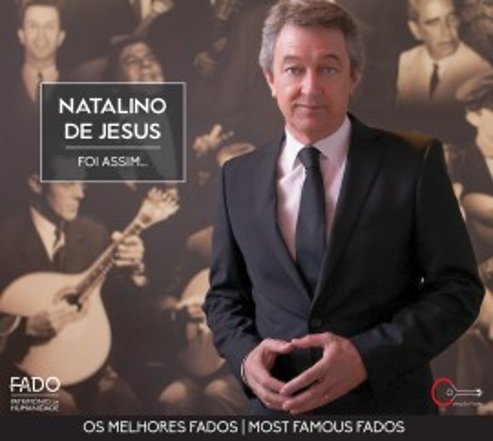 Imagens Natalino de Jesus - Foi Assim...
