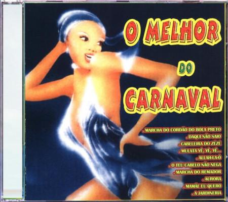O Melhor do Carnaval images