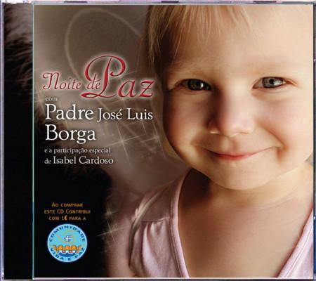 Imagens Padre José Luis Borga - Noite de Paz