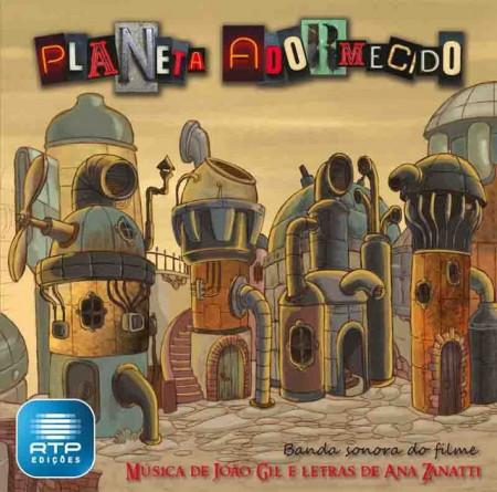 Planeta Adormecido (Banda Sonora) images