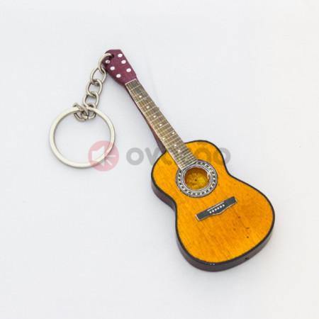 Imagens Porta-Chaves Guitarra Clássica