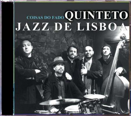 Imagens Quinteto Jazz de Lisboa - Coisas do Fado