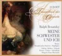 Imagens Ralph Benatzky - Mein Schwester Und Ich (2CD)
