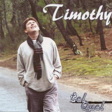Imagens Timothy -Tel Quel
