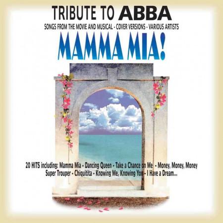 Imagens Tribute to Abba - Mamma Mia