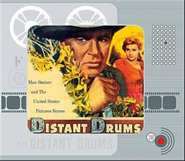 Various Artists - Distant Drums images