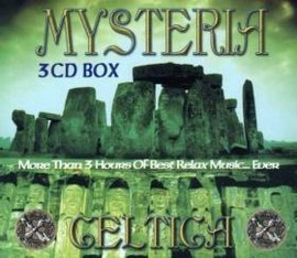 Various Artists: Mysteria Celtica Box (3CD) images