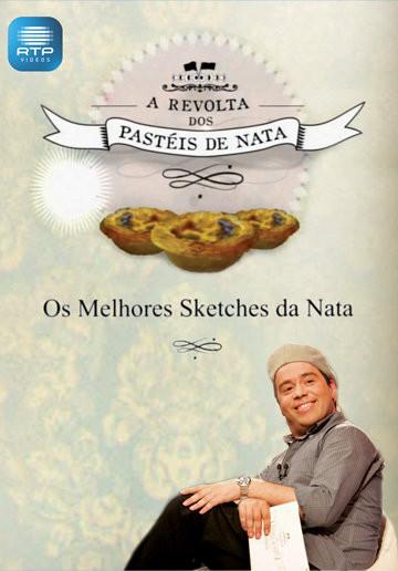 Imagens A Revolta dos Pasteis de Nata