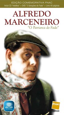 Alfredo Marceneiro - O Patriarca do Fado (CD+DVD) images