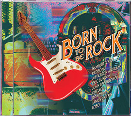Born To Be Rock images