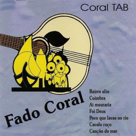 Coral TAB - Vários - Fado Coral images