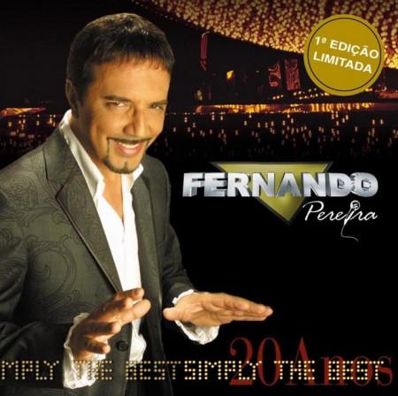 Fernando Pereira - Simply The Best images