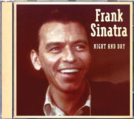 Imagens Frank Sinatra - Night and Day
