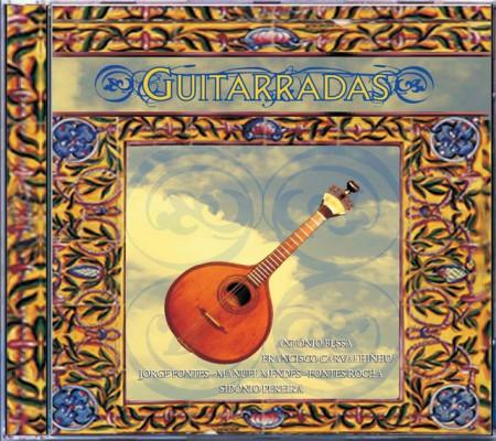 Imagens Guitarradas II - Varios