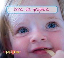 Happy Baby - Hora da papinha images