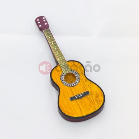 Imagens Iman Guitarra Clássica