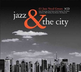 Imagens Jazz & The City (3CD)