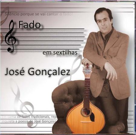 José Gonçalez - Fado em Sextilhas images
