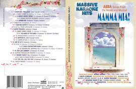 Karaoke Mamma Mia imágenes