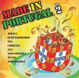 Made In Portugal Vol.2 images