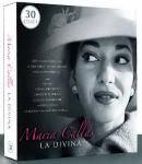 Imagens Maria Callas - La Divina (Box 30CD)