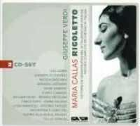 Maria Callas - Rigoletto (2CD) images