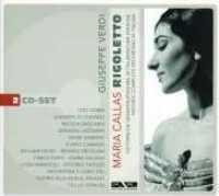 Imagens Maria Callas - Rigoletto (2CD)