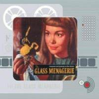 Imagens Max Steiner - The Glass Menagerie