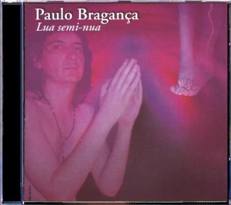 Imagens Paulo Bragança - Lua Seminua